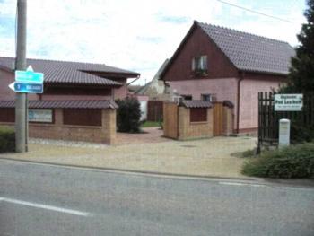 Penzion Jarka - Apartment mit 2 Schlafzimmern