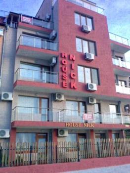 Guesthouse Nick - Apartament z 1 sypialnią