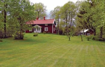Ferienhaus Malmbäck