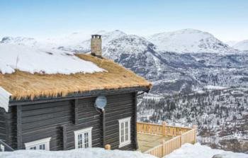 Holiday home Hemsedal