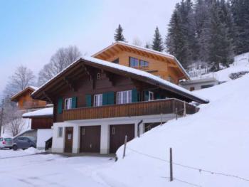 Ferienhaus Anuschka
