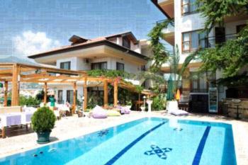 Villa Sonata - Apartment mit 1 Schlafzimmer (2 Erwachsene + 2 Kinder)