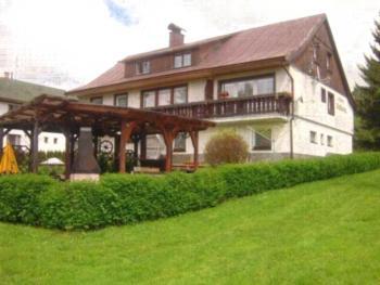 Pension Daberg - Apartment mit 2 Schlafzimmern (5 Erwachsene)