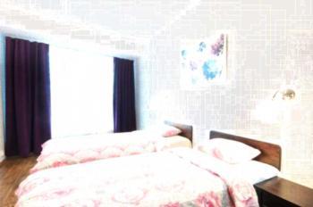 Foorum Apartment - Apartment mit 2 Schlafzimmern
