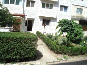 Apartament Maria - Apartament z 3 sypialniami (6 osób dorosłych)