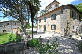 Villa Fiumi