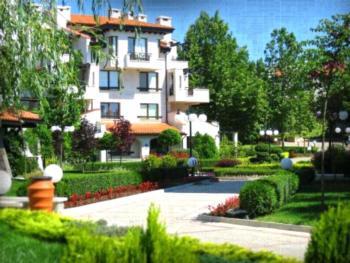 Oasis Resort & SPA - Apartament z 2 Sypialniami i widokiem na morze