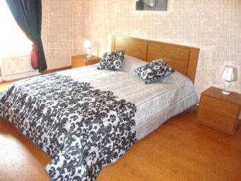 Apartamentos Capelas - Apartment mit 1 Schlafzimmer