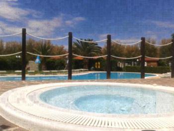 Villaggio Camping Costa Verde - Großes Apartment mit 1 Schlafzimmer