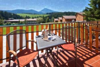 Holiday Park Orava Apartments - Apartment mit 2 Schlafzimmern