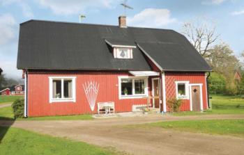 Casa de vacaciones Knäred
