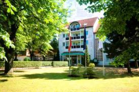 Parkhotel Klüschenberg - Doppelzimmer.4