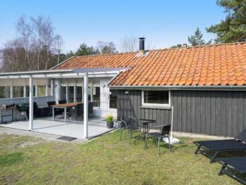 Ferienhaus Nexø