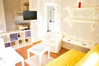 Apartament Dzintari Park - Apartment mit 2 Schlafzimmern