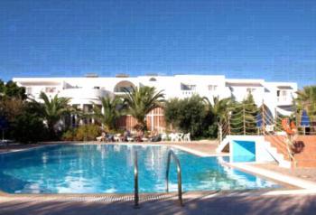 Eristos Beach Hotel - Studio