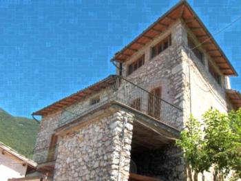 Agriturismo Il Palazzetto - Apartment mit 2 Schlafzimmern