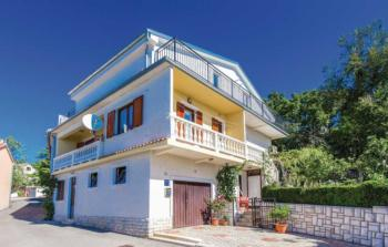 Holiday apartment Crikvenica