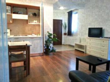 Banu Manta Apartments - Apartment mit 1 Schlafzimmer