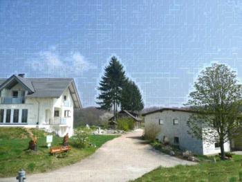 Falzenhof (Bad Bellingen). Fewo Typ B2, 50qm, max. 3 Personen