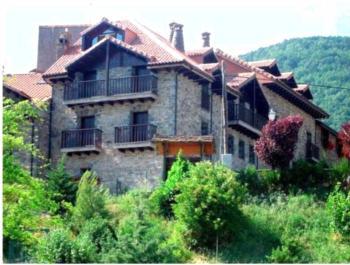 Apartamentos Casa Alcaire - Apartment mit 3 Schlafzimmern