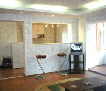 Apartament Sala Palatului - Apartment mit 1 Schlafzimmer