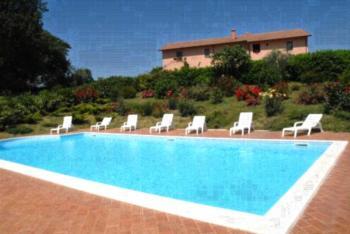 L'Antico Casale Di Sandro - Apartment mit 1 Schlafzimmer