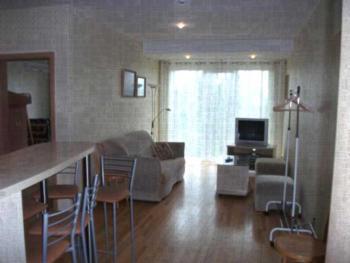 Apartamentai Šaltinėlis - Apartment mit 2 Schlafzimmern und Terrasse