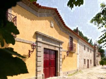 Quinta do Bárrio - Apartment mit 1 Schlafzimmer (2 Erwachsene)