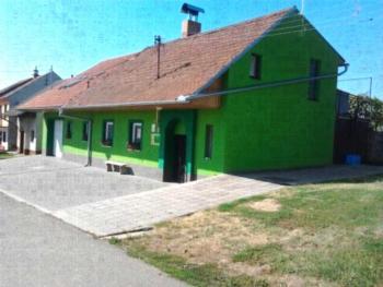 Penzion ve Vinařství Maláník-Osička - Fünfbettzimmer