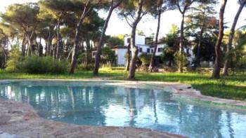 Agriturismo La Muratella - Apartment mit 1 Schlafzimmer