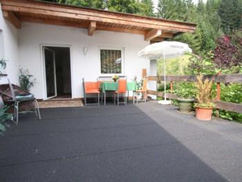 Dom wakacyjny Rosemarie