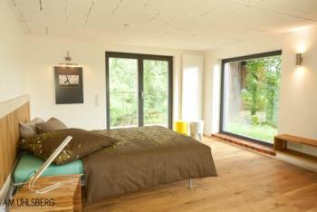 Traumhaftes Apartment am Waldrand und in ruhiger Lage von Lahr (Schwarzwald)