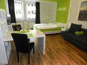 Ambiente Apartment - Studio-Apartment