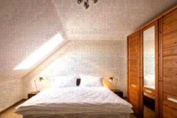 Dvojdům Ostrov u Macochy - Apartment mit 2 Schlafzimmern