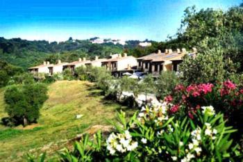 Il Borgo Degli Ulivi - Apartment mit 1 Schlafzimmer