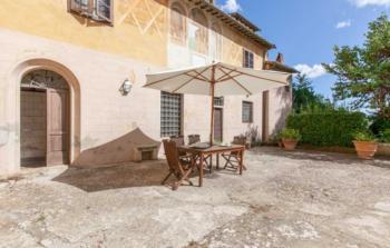 Ferienhaus Villa Martelli