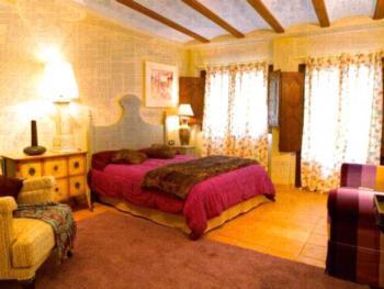 Casa Miñón - Apartment mit 2 Schlafzimmern