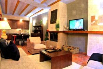 Apartamentos Casa Molinero - Apartment mit 2 Schlafzimmern (4-5 Erwachsene)