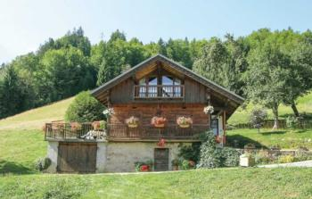 Ferienhaus Hery sur Ugine