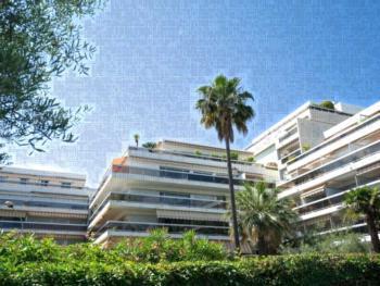 La Rostagne Apartement 2 Zimmer 6 Personen - Klimaanlage und Meerblick