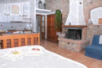 Agriturismo Cornieto - Apartment mit 1 Schlafzimmer (4 Erwachsene)