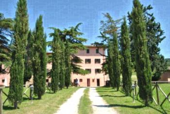 Il Moro Country House - Apartment mit 1 Schlafzimmer