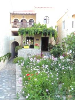 Smaragda Hotel - Apartment
