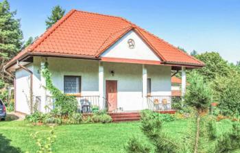 Ferienhaus Drezdenko