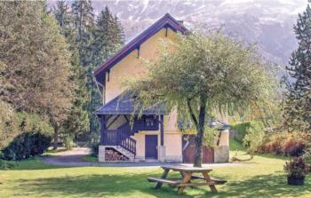 Ferienhaus Chamonix Mont Blanc