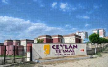 Ceylan Termal Saglikli Yasam Koyu - Apartment (2 Erwachsene)