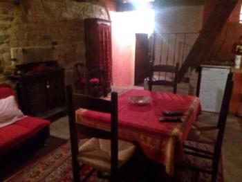 Agriturismo Podere Dei Sassi - Apartment mit 1 Schlafzimmer (2 Erwachsene)