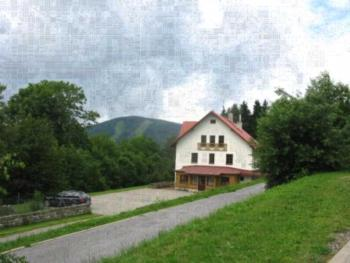 Penzion Černý Petr - Fünfbettzimmer