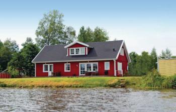 Ferienhaus Stensjön