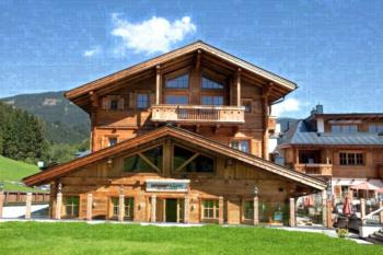 Panorama Chalet 4